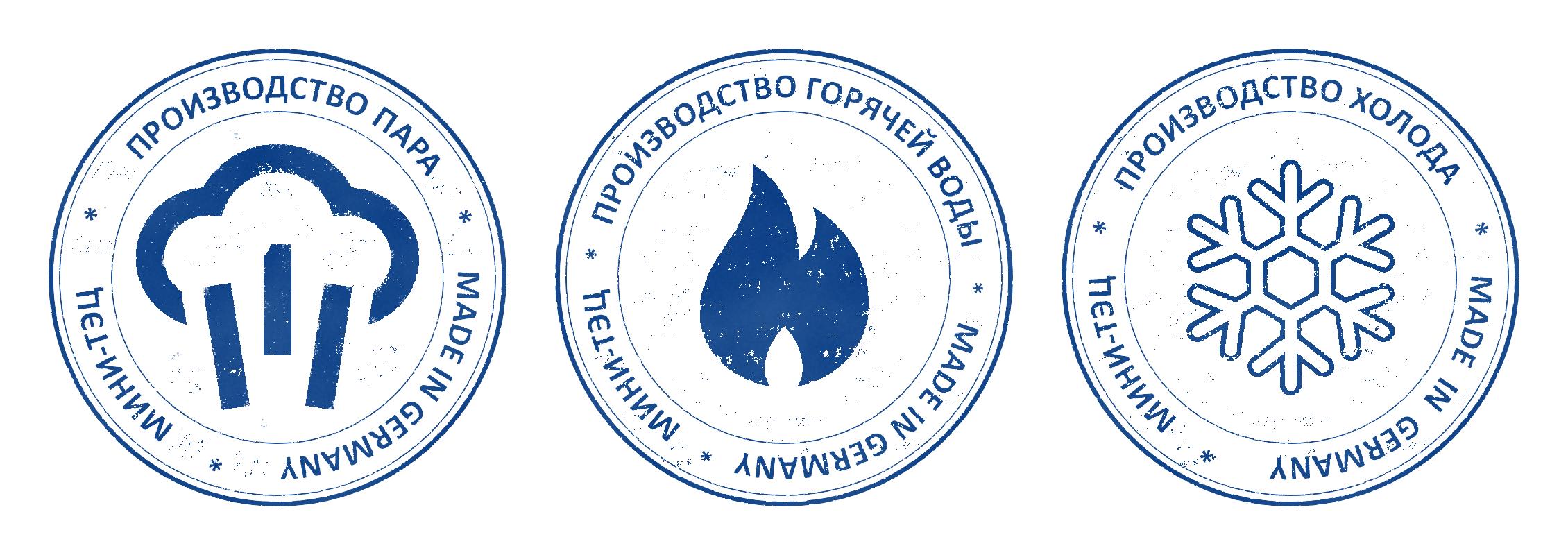 Варианты утилизации газопоршневой электростанции MTU 20V4000L64FNER
